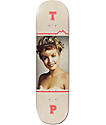 """Habitat x Twin Peaks Palmer 8.25"""" Skateboard Deck"""