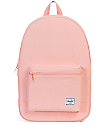 Herschel Supply Co. Daypack Apricot 24.5L Backpack