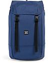 Herschel Supply Co. Iona Aspect Twilight 24L Blue & Black Backpack