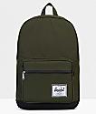 Herschel Supply Co. Pop Quiz Forest Night 22L Backpack