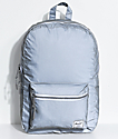 Herschel Supply Co. Settlement Grey Reflective 17L Backpack