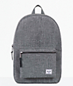 Herschel Supply Co. Settlement Raven Backpack