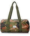 Herschel Supply Co. x Independent Packable 22L Duffle Bag