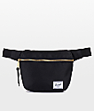 Herschel Supply Fifteen Black 1.25L Fanny Pack