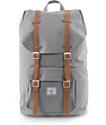 Herschel Supply Little America Grey Backpack
