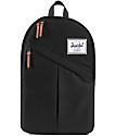Herschel Supply Parker Black 19L Backpack