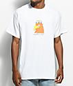 Illegal Civilization Eagles White T-Shirt