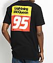 Illest x Cars Squadra Corsa Black T-Shirt