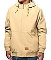 Imperial Motion Atlas Khaki Jacket