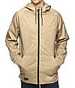 Imperial Motion NCT Welder Khaki Windbreaker Jacket