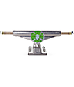 Independent Figgy Pro Hollow 139 Stage 11 Black Chrome Skateboard Truck