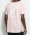 JSLV Geezer 3 Select Pink T-Shirt
