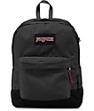 Jansport Superbreak Forge Grey 25L Backpack
