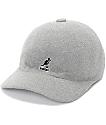 Kangol Bermuda Space Grey Baseball Hat