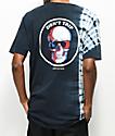 Know Bad Daze Don't Trip Black T-Shirt