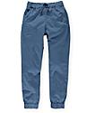 LRG Game Changer Blue Twill Jogger Pants