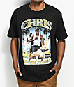 LRG x Boyz N The Hood Chris Black T-Shirt