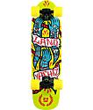 "Landyachtz Hands Dinghy 28.5""  Cruiser Complete Skateboard"