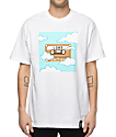 Leaders Mix Tape White T-Shirt