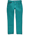 Levi 511 Port Blue Slim Fit Jeans