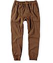 Lira Weekend Twill Jogger Pants