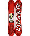 Lobster Jib Board 148cm Snowboard