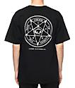 Loser Machine Dark Signs Black T-Shirt