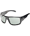 Madson Manic Matte Black Polarized Sunglasses