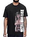 Metal Mulisha Branded Black T-Shirt