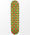 "Mini Logo Gift Wrap Chevron 7.75"" Skateboard Deck"