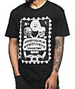 Mishka Mystifying Oracle Black T-Shirt