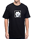 Mishka x Edward Colver #ROMYGRAM Black T-Shirt
