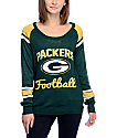 NFL Forever Collectibles Green Bay Packers Sweater