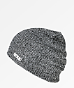 Neff Daily Heather Black & White Beanie