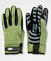 Neff Daily Olive Pipe Snowboard Gloves