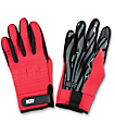 Neff Daily Red Pipe Snowboard Gloves