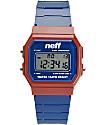 Neff Flava XL Surf Digital Watch