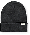 Neff Ride Black Beanie