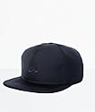 Nike SB Black Dri-Fit Unstructured Strapback Hat