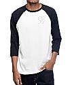 Nike SB Dri-Fit GFX Nepps Crew Baseball T-Shirt