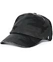 Ninth Hall Standard Camo Strapback Hat