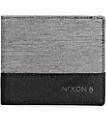 Nixon Atlas Bifold Wallet