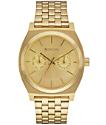 Nixon Time Teller Deluxe Analog Watch