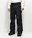 Oakley Sun King Black BioZone 10K Snowboard Pants