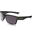 Oakley TwoFace Prizm Polarized Woodgrain Sunglasses