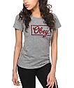 Obey Club Script T-Shirt