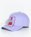 Obey Hailey Lavender Baseball Hat