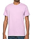 Obey Jumble Lavender Pigment T-Shirt