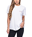 Obey Ole White T-Shirt