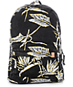 Obey Southside Palm Print Backpack